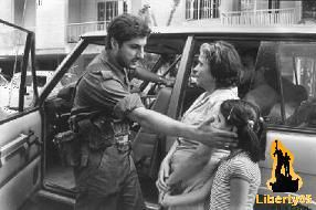 Lebanese Civil War 1975 - 1976 Damour - Beirut - Lebanon