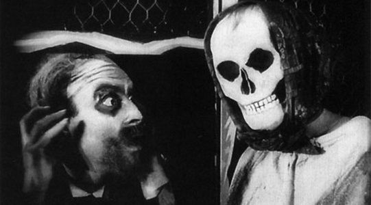 German Expressionism: The World of Light and Shadow - Movie List on mubi.com