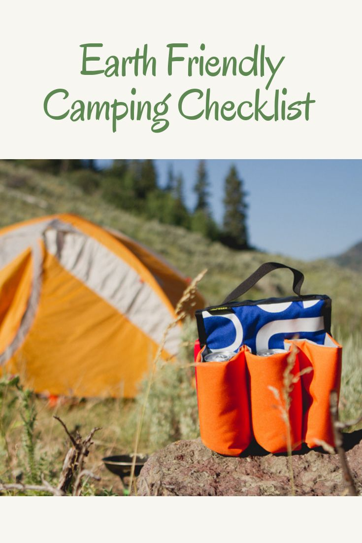 Earth friendly camping   rvwithme2014