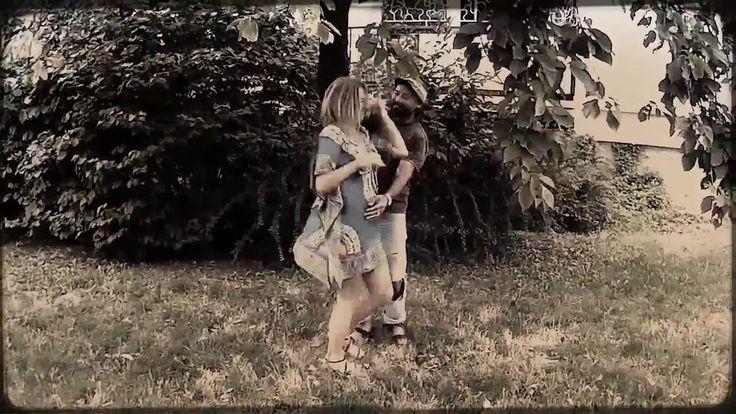 Jah Ares - Szaleje z Miłości do Ciebie (Official Reggae Video)
