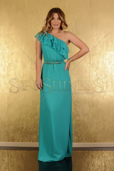 Rochie LaDonna Truly Amazing Turquoise