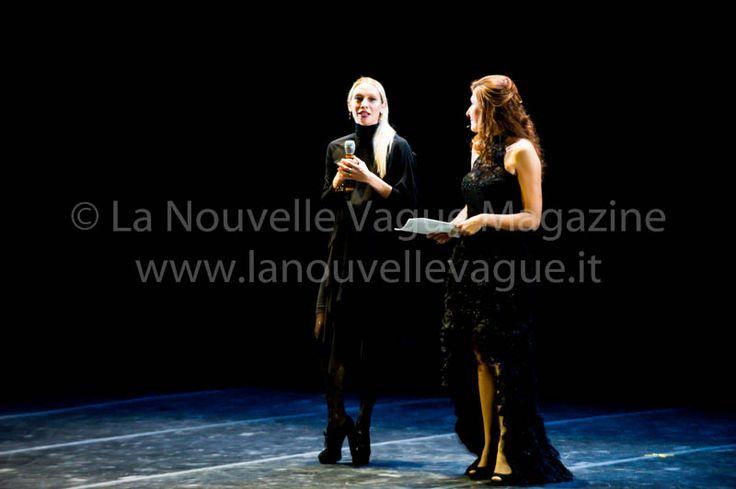 XIII edizione del Premio Roma Jia Ruskaja edizione 2014 - Eleonora Abbagnato