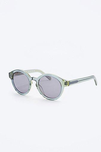Raen The Flowers Sunglasses in Seaglass #accessories #sunny #covetme #raen