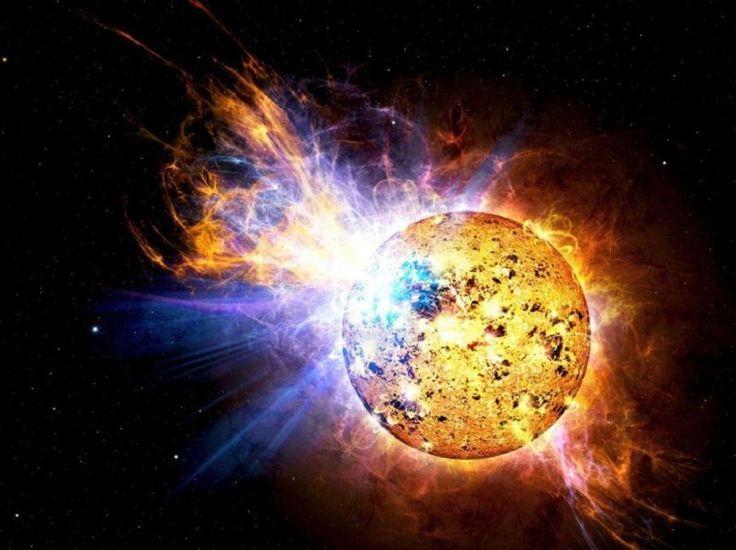 НАСА бие тревога: От неделя до следващия четвъртък ще ни мъчат мощни магнитни бури! - https://novinite.eu/nasa-bie-trevoga-ot-nedelya-do-sledvashtiya-chetvartak-shte-ni-machat-moshtni-magnitni-buri/