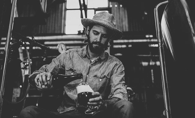 Jester King head brewer to open his own brewery Jester King head brewerGarrett Crowell is leaving Jester King to open his own brewery.Garrett worked for Jester Kingalmost three yea...