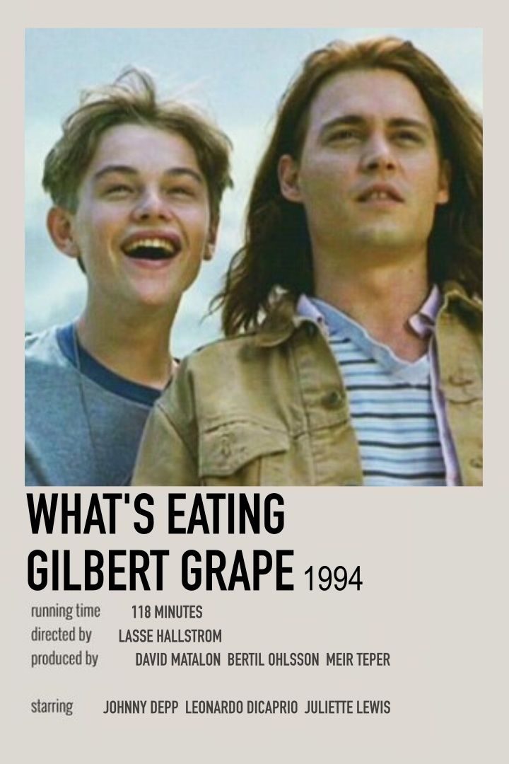 Whats Eating Gilbert Grape 1993 1080p BluRay x264-CiNEFiLE | 9 GB |