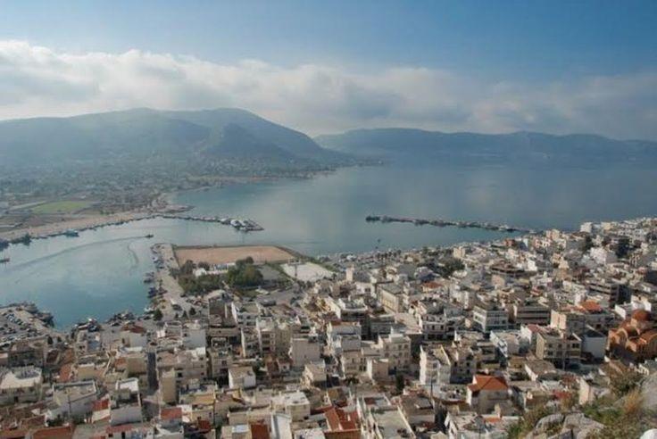 """Σαλαμίνα: Το νησί των """"ΨΥΧΩΝ"""" :: ΑΡΘΡΟ 13"""