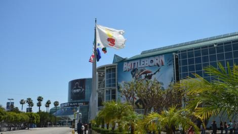E3 2016: E3 2015: top 10 moments from gaming's biggest show