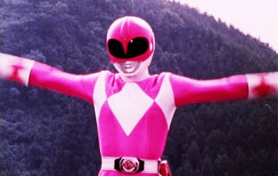 "Power Rangers' original Pink Ranger says she ""almost died"" because of ""low-budget stunts""  - DigitalSpy.com"