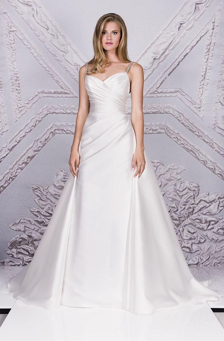 Mermaid Wedding Dresses Theodore Portrait Lookbook 2017 Dresses For Weddings By Designer Suzanne