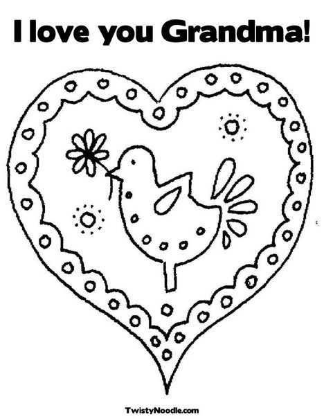 60 best templates images on Pinterest Adult coloring, Coloring - new coloring pages i love you daddy