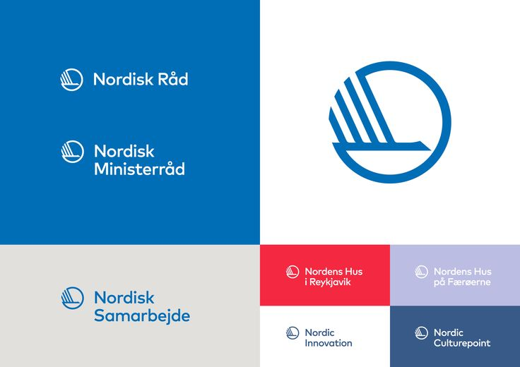 Too many sub-brands diluted the political union known as Norden. We simplified and renamed the organisation for a stronger appearance and clearer visions.