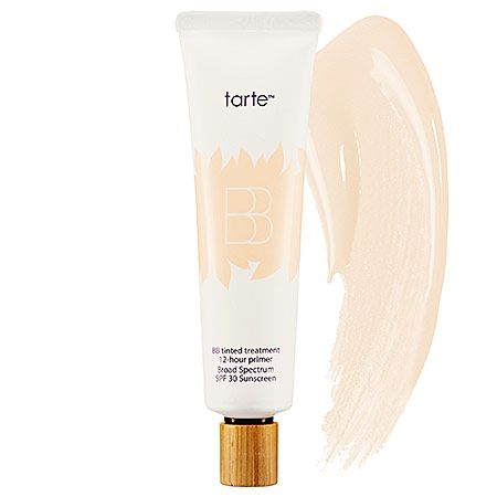 BB Tinted Treatment 12-Hour Primer Broad Spectrum SPF 30 Sunscreen - Tarte | Sephora