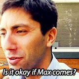 "When Nev didn't want to go anywhere without Max. | The 15 Gayest Nev And Max Moments On ""Catfish"""