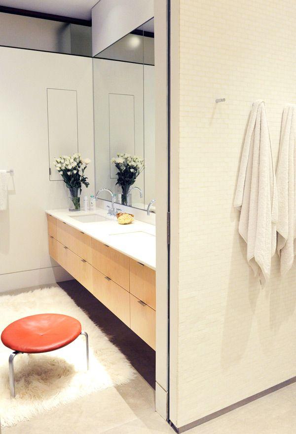 Modern Interiors Interior Design Modern Bathrooms