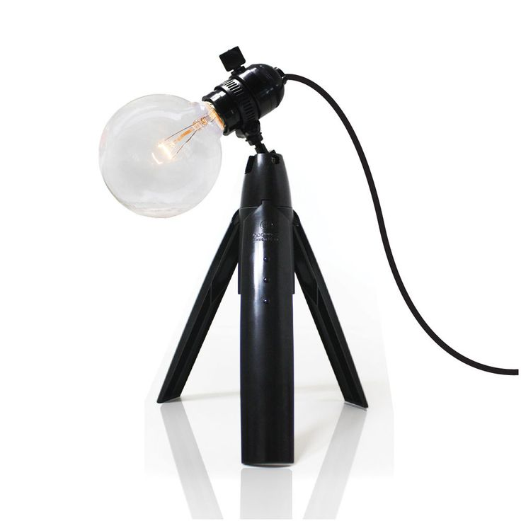 Bandi Interior Lightning Desk Table Stand Home Decoration Lamp Camera Tripod  #STANDPLUS #ArtDeco