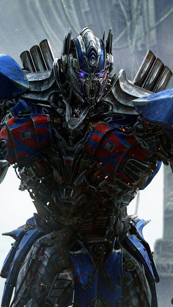 Transformers: The La