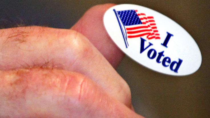 "TIL In 2012 the Santa Clara County Registrar of Voters saved $90000 simply by not giving out ""I Voted"" stickers on election day"