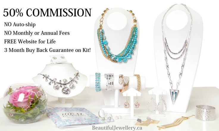 Join Fifth Avenue Collection Jewellery Canada USA UK Australia South Africa