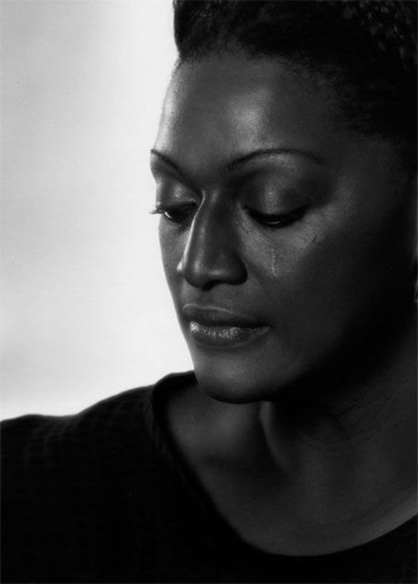Jessye Norman - The Greatest Portraits Ever Taken By Yousuf Karsh - 121Clicks.com