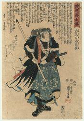 http://www.fujiarts.com/japanese-prints/gallery/kuniyoshi_47_ronin/kuniyoshi_47_ronin_Oboshi_Rikiya_Yoshikane_121k66f.jpg