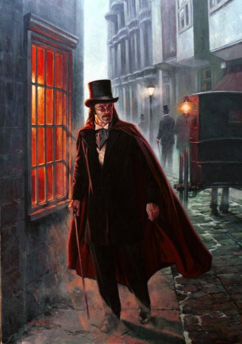 the gothic elements in bram stokers dracula Indeed, if tyrannical villains are a necessity of gothic fiction then count dracula is the father of all gothic villains and please don't confuse the movie bram stoker's dracula with the actual plot, story, and characters in the book.
