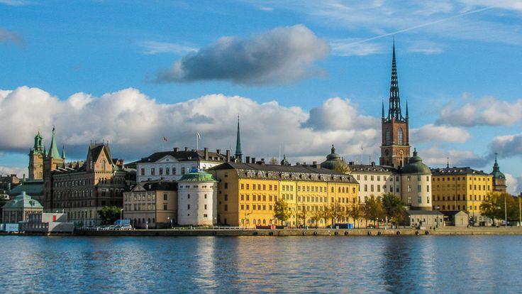 Guia de Viagem de Estocolmo, Suécia: sugestão de roteiro, dicas de viagem, o que ver e fazer, e muitas informações práticas para visitar Estocolmo.
