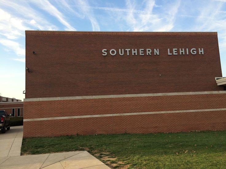 Southern Lehigh High School