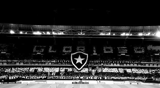 Meu Botafogo On Botafogo Fotos Do Botafogo E Preto E Branco