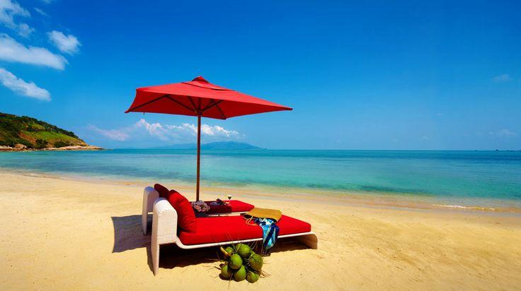 Melati Beach Resort & Spa - Thailand