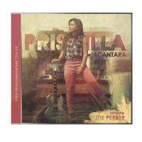 Priscilla Alcantara CD Pra não me perder - Musica Me Basta Seus Pés de Atrio Records Oficial na SoundCloud