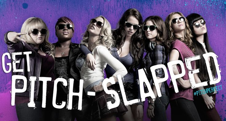 pitch perfect | The 'Bellas' of Pitch Perfect (2012)