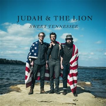 Judah & The Lion. Great album, and you can get a free download of it on noisetrade right.