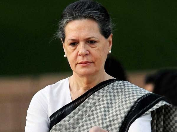Sonia Gandhi calls for response from global community on Mosque attack