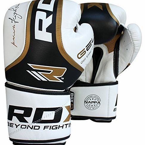 RDX Authentic RDX Leather Ultra Gold Boxing Gloves Fight,Punch Bag MMA Muay thai Grappling No description (Barcode EAN = 5060335070227). http://www.comparestoreprices.co.uk/boxing-equipment/rdx-authentic-rdx-leather-ultra-gold-boxing-gloves-fight-punch-bag-mma-muay-thai-grappling.asp