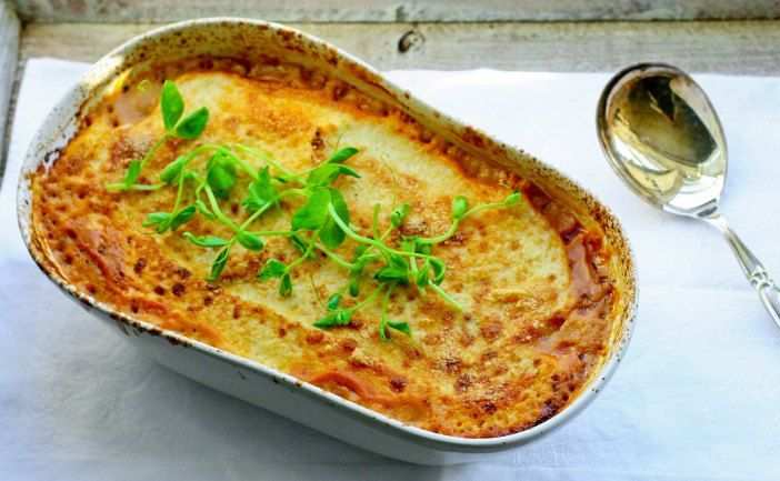 Shepherds Pie LCHF-3