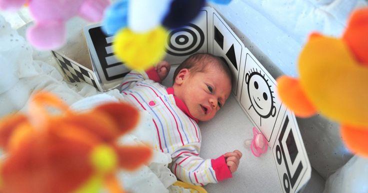 On n'arrive pas toujours à comprendre ce qui entraîne la mort subite du nourrisson, mais on connaît de plus en plus de façon d'en réduire les risques. Voici les bons gestes à poser.