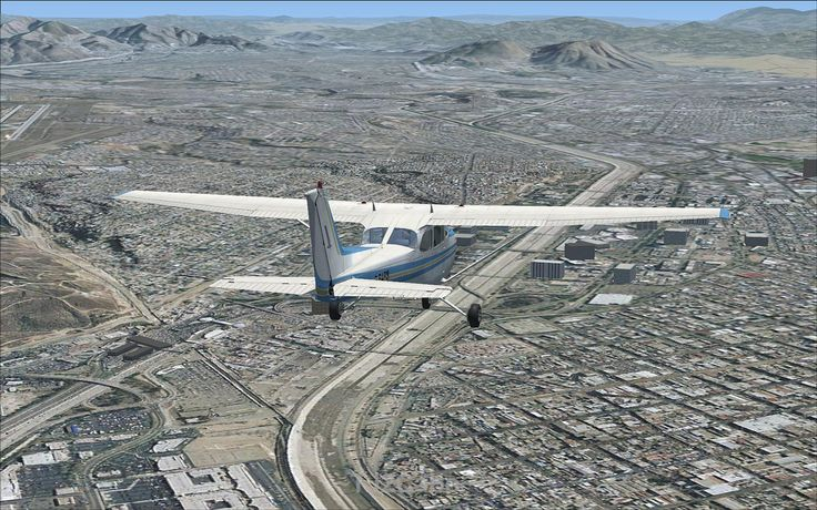 Flying Over The US/Mexican Border at #Tijuana/San Ysidro Border Crossing
