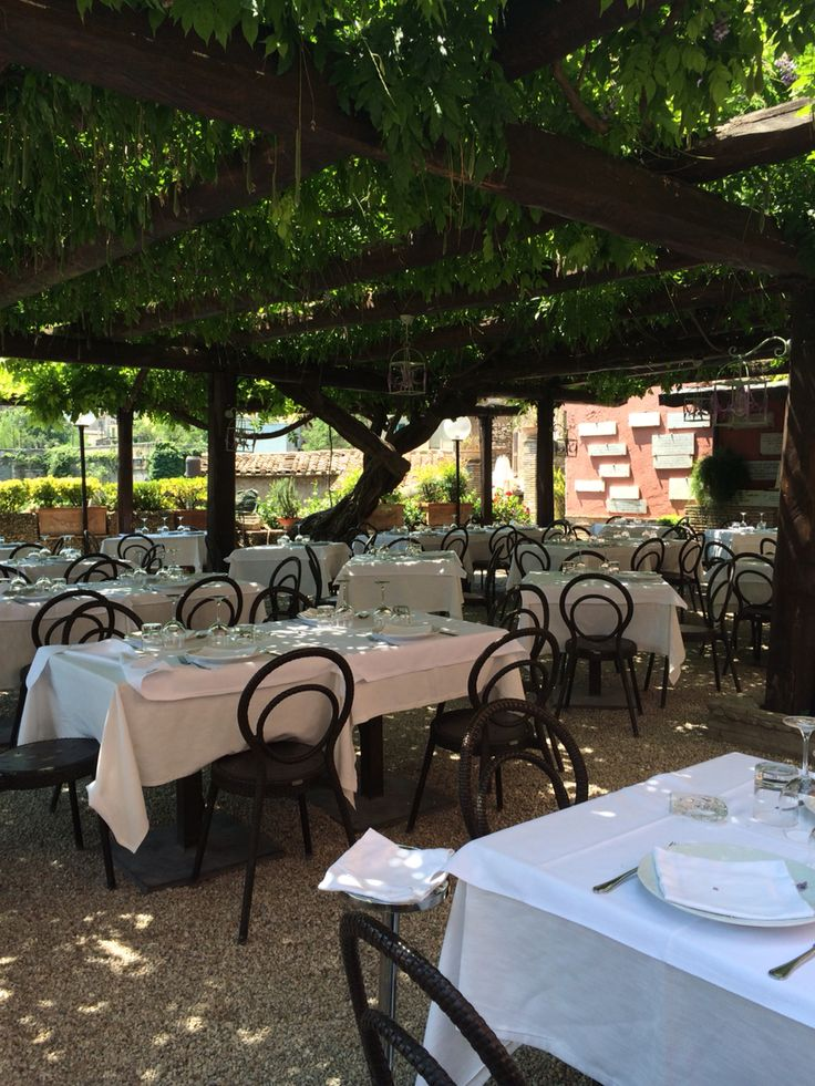 #RistoranteLaSibilla #tivoli #roma #readytowork #wisteria #sun #food #restaurant #temple #sibilla #vesta
