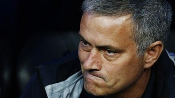 Ramon Calderon: Mourinho là kẻ thua cuộc