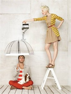 Hush Puppies South Africa,  SS 2012 Brand Campaign (3)