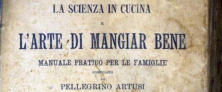 Pellegrino Artusi, padre della cucina italiana e primo blogger della storia | CipolleRosse.it