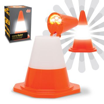 Cone Light picture! @dciretail www.geminioctopus.com