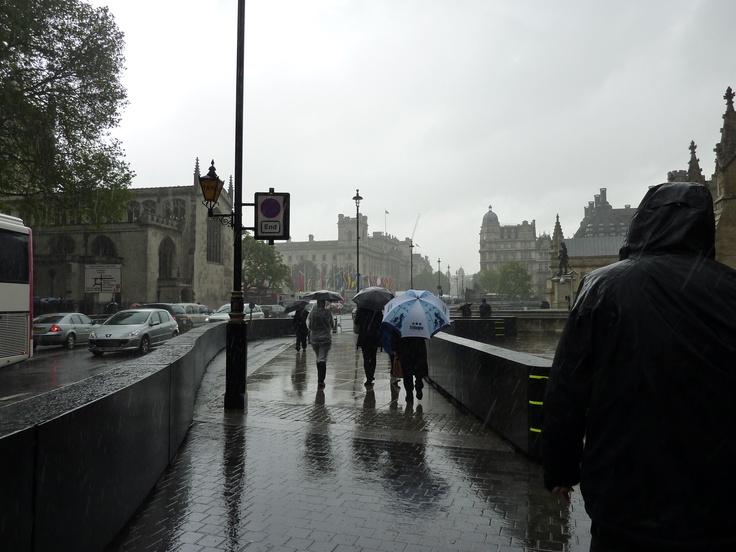 Westminster Abbey @ London