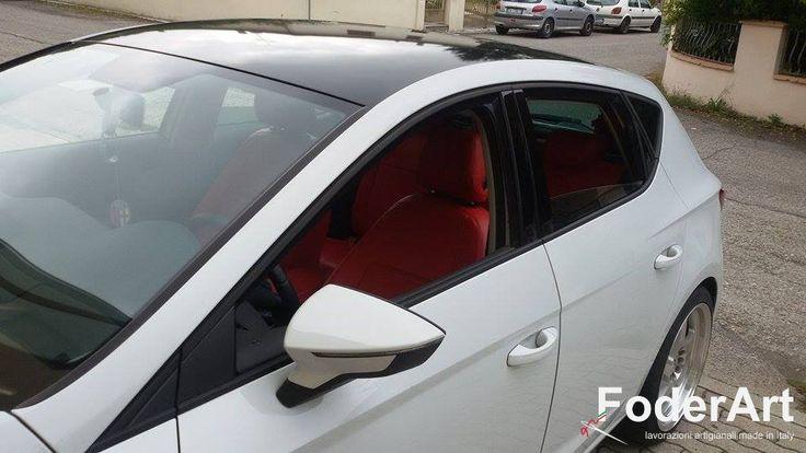 Seat Covers Seat Leon