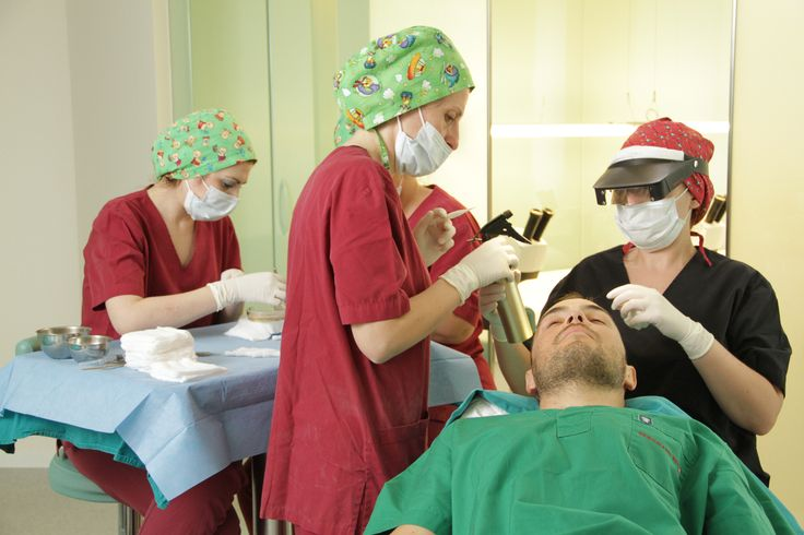 In order to enhance the result of Hair Transplantation, Bergmann Kord applies hair transplantations combined with PRP method (Platelet Rich Plasma), as the utilization of Growth Factors contributes, to every stage of the hair transplantation process - from the experts at Bergmann Kord. http://www.fuehairclinic.eu/growth-advanced-transplantation-g-a-t/