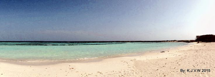 https://flic.kr/p/witLii | Baby beach | ideal for chill after being active in rural Aruba nature.