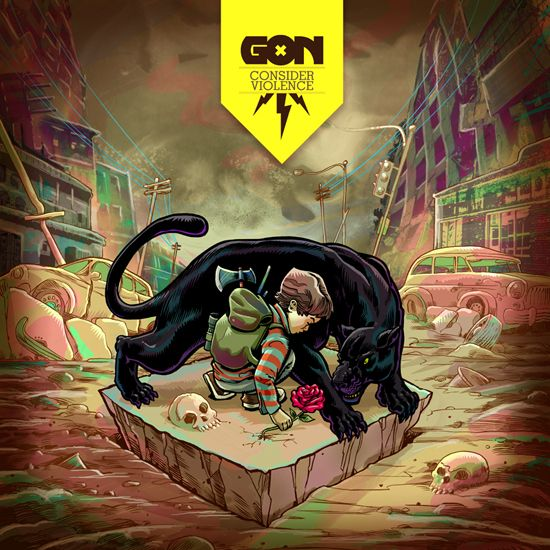 #album #cover #design #inspiration #band #digitalart: Gon Covers, Design Inspiration, Agency Illustrations, Alex Fuentes, Alejandro Fuentes, Album Covers Design, Album Art, Inspiration Art, Covers Art
