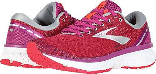 507e49c6e520c Brooks Women s Ghost 11 Aster Diva Pink Silver 9.5 B US - RUNNINGTIPS.