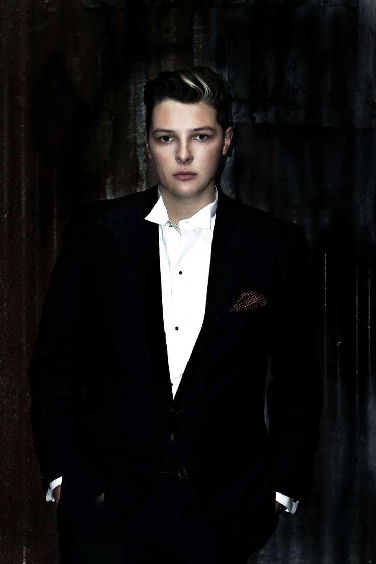 John Newman. This mans everything is beautiful.
